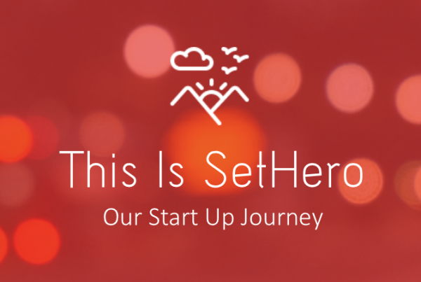 This Is SetHero 600x403 - This is SetHero - Our Start Up Journey - start-up