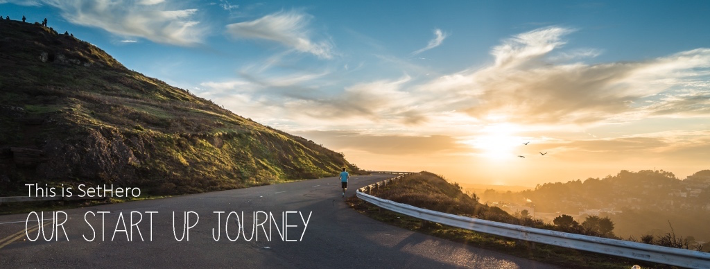 Launching a new business - The Startup Journey