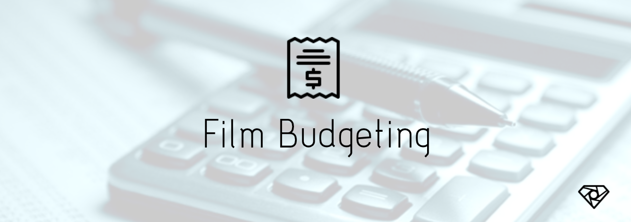 Budgeting 1 - Budget Line Items - production-office