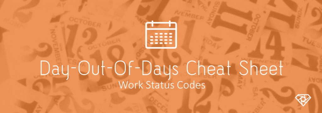 DOOD Cheat Sheet 1024x361 - Day Out of Days Cheat Sheet - Work Status Codes - production-office