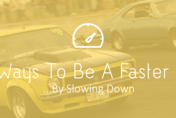 Go Slow To Go Fast 600x403 - 5 Ways To Be A Faster AD By Slowing Down - crew-positions