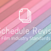 Script Revision Colors 100x100 - Script & Schedule Revision Colors - Film Industry Standards - production-office