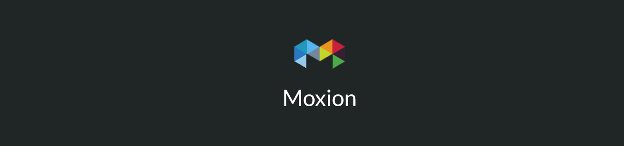 Moxion - Dailies for the Digital Age