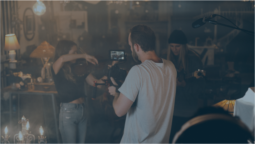 How To Find A Film Crew That Won't Let You Down