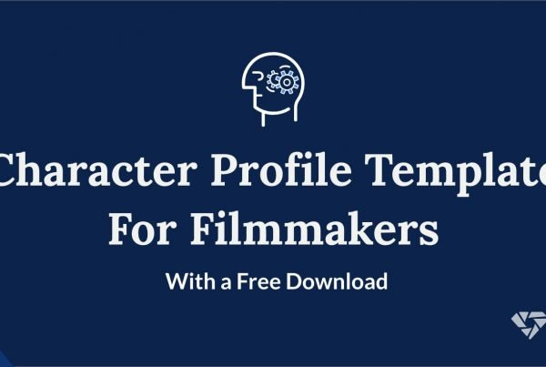 Character Profile Template For Filmmakers - Free Download - SetHero