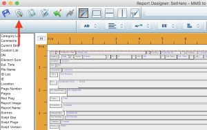 Movie Magic Scheduling to Excel Print Preview Step 3
