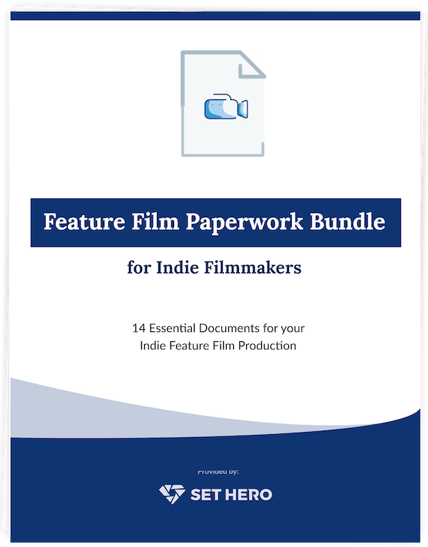 Feature Film Bundle Stack Preview - Small