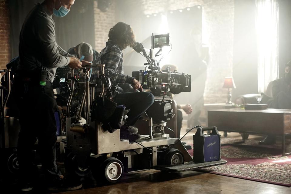 Using Frame.io C2C On Your Film Production